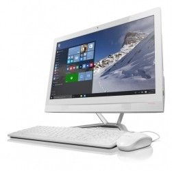 Моноблок Lenovo IdeaCentre AIO 300-23ISU (F0BY00KYUA) White
