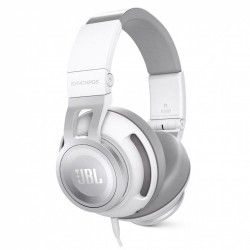 Наушники JBL Over-Ear Headphone Synchros S500 White (SYNAE500WHT)