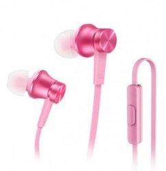 Наушники Xiaomi Piston Fresh Bloom Matte (ZBW4356TY) Pink
