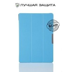Обложка BeCover Smart Case для Lenovo Tab 3 10 Business X70 Blue (700882)
