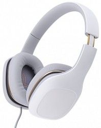 Наушники Xiaomi Mi Headphones 2 White (ZBW4353TY)