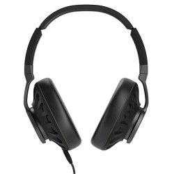 Наушники JBL Over-Ear Headphone Synchros S700 Black (SYNAE700BLK)