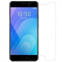 Защитное стекло Mocolo 2.5D 0.33mm Tempered Glass Meizu M6 Note