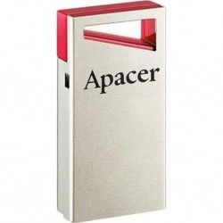 USB флеш накопитель Apacer AH112 32GB Red (AP32GAH112R-1)