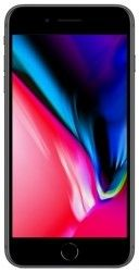 Смартфон Apple iPhone 8 256GB Space Gray (MQ7F2)