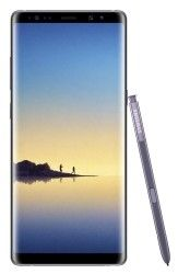 Смартфон Samsung Galaxy Note 8 64GB Orchid Gray (SM-N950FZVDSEK)