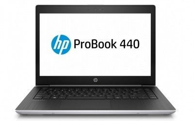Ноутбук HP ProBook 440 G5 (2RS42EA) Pike Silver
