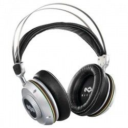 Навушники The House of Marley Trenchtown Rock Iron Over-Ear Mic (EM-DH003-IO)