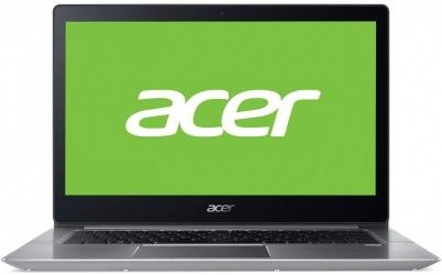 Ноутбук Acer Swift 3 SF314-52 (NX.GNUEU.044) Sparkly Silver