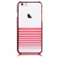 Чехол Devia iPhone 6 Melody Passion Red