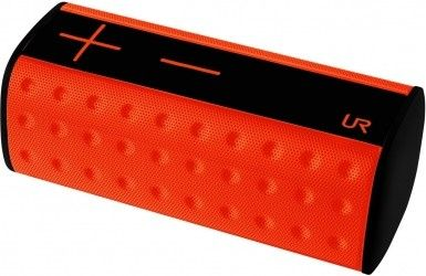 Портативная акустика Trust Urban Revolt Deci Wireless Speaker Orange (Urban Revolt 20099)