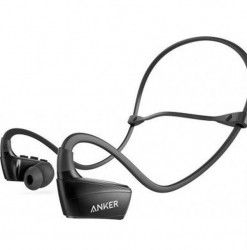 Навушники Anker SoundBuds Sport NB10 Black (A3260H11)