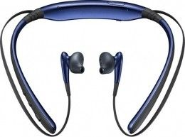 Наушники Samsung Level U Blue-Black (EO-BG920BBEGRU)