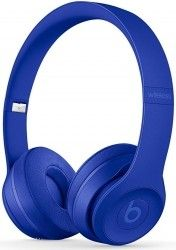 Наушники Beats Solo3 Wireless On-Ear Headphones Neighborhood Collection Break Blue (MQ392ZM/A)