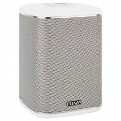Мультирум акустика RIVA Arena Compact Multi-Room+ Wireless Speaker White (RIVAARW)