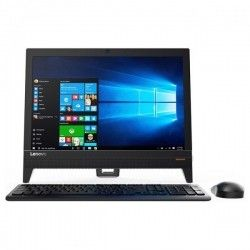 Моноблок Lenovo IdeaCentre AIO 310-20IAP (F0CL0077UA) Black