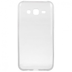 Накладка Remax TPU 0.2mm Samsung J500 (J5) White