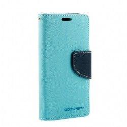 Чехол Book Cover Goospery Lenovo Vibe S1 Blue