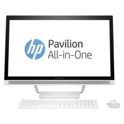 Моноблок HP Pavilion All-in-one Home 24-b260ur (1ZM68EA)