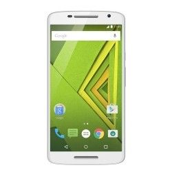 Мобильный телефон Motorola Moto X Play (XT1562) 16GB SS White
