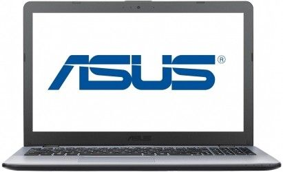 Ноутбук Asus VivoBook 15 X542UF-DM004 (90NB0IJ2-M00040) Dark Grey