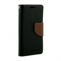 Чехол Book Cover Goospery Meizu U10 Black