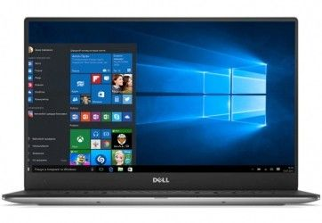 Ноутбук Dell XPS 13 9360 (X378S1NIW-50S) Silver
