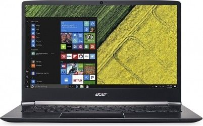 Ноутбук Acer Swift 5 SF514-51-78AB (NX.GLDEU.012)
