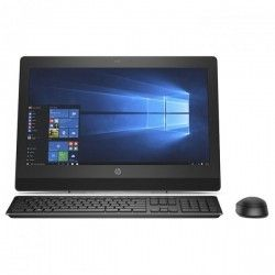 Моноблок HP ProOne 400 G3 All-in-One (2KL17EA)