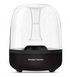 Акустика для iPhone/iPod/iPad Harman/Kardon Aura Studio Black (AURASTUDIOBLKEU2)