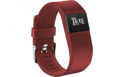 Фитнес-браслет Acme ACT03R Activity tracker (4770070878576) Red