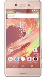 Смартфон Sony Xperia X Dual F5122 Rose Gold
