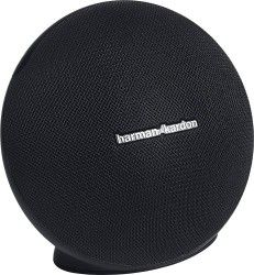 Портативная акустика Harman-Kardon Onyx Mini Black (HKONYXMINIBLKEU)