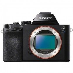 Фотоаппарат Sony Alpha a7S Body Black (ILCE7SB.CEC)