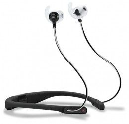 Навушники JBL Reflect Fit (JBLREFFITBLK) Black
