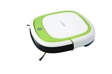 Робот-пылесос Ecovacs Deebot SLIM DA 60 Lightning Green (ER-DS)