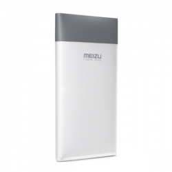 Портативная батарея MEIZU Power Bank M8 10000mAh Grey/White (M8E)