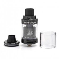 Атомайзер GeekVape Griffin 25 mini Black (GPG25MINSTBK)