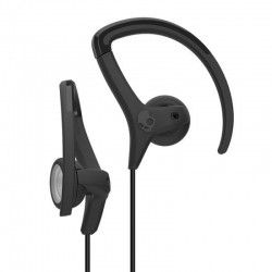 Наушники Skullcandy Chops Bud Black (S4CHGZ-033)