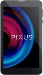 Планшет Pixus Touch 7 3G 16GB (HD) Black