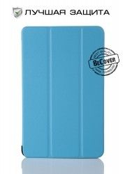 Обложка BeCover Smart Case для Samsung Galaxy Tab A 10.1 T580/T585 Blue (BC_700913)