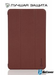 Чехол-книжка BeCover Smart Case для Samsung Tab A 10,1 T580/T585 Brown