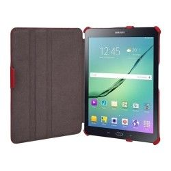 Обложка AIRON Premium для Samsung Galaxy Tab S 2 8.0 Red