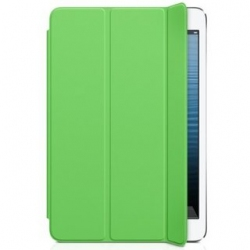 Чехол-книжка Apple Smart Cover Polyurethane для iPad mini Retina (MD969) Green