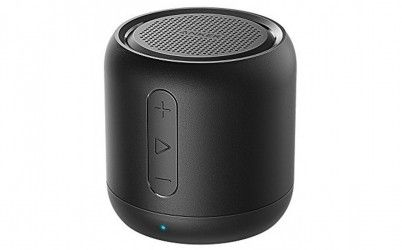 Портативная акустика Anker SoundCore mini Bluetooth Speaker Black (A3101H13)