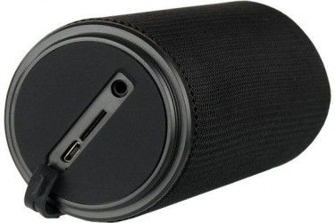Колонка Bluetooth Speaker Optima MK-3 Black