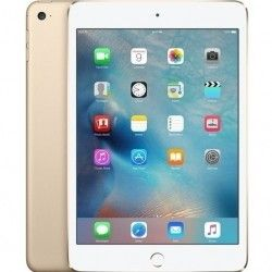Планшет Apple A1538 iPad mini 4 Wi-Fi 128GB (MK9Q2RK/A) Gold