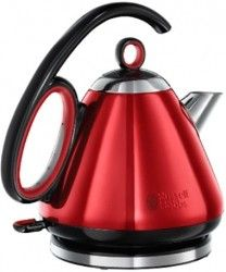Электрочайник RUSSELL HOBBS 21281-70 Legacy Kettle Red