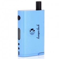 Стартовый набор Kangertech Nebox Starter Kit Blue (KRNBK30)