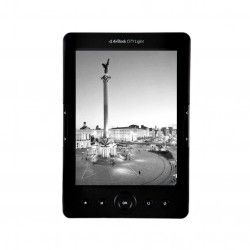 Электронная книга AirBook City Light HD Black